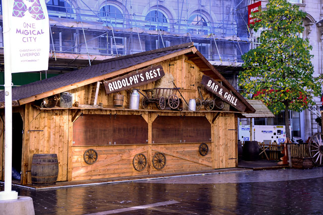 A Look at the Upcoming Liverpool Christmas Markets 1
