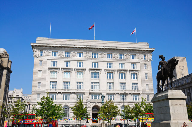 Cunard-Building