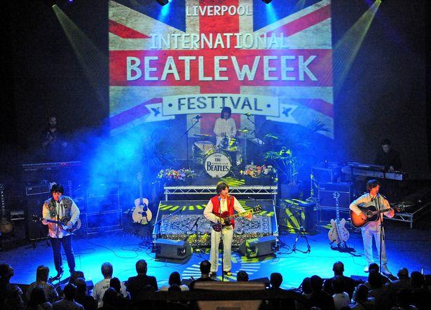 International Beatleweek