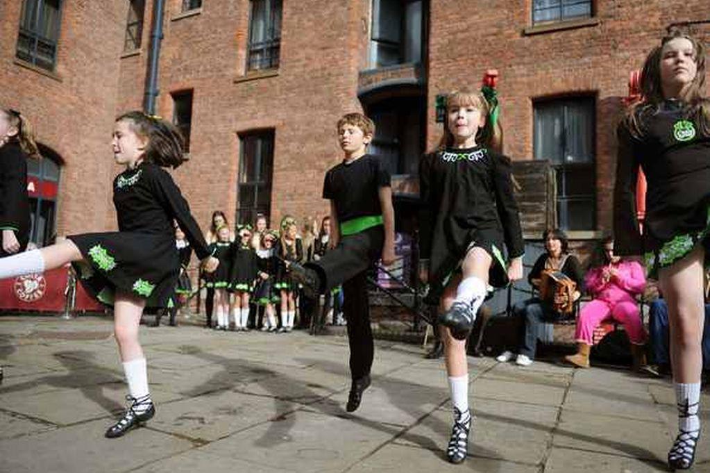 Liverpool Irish Festival