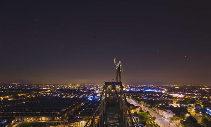 Building-Climbing