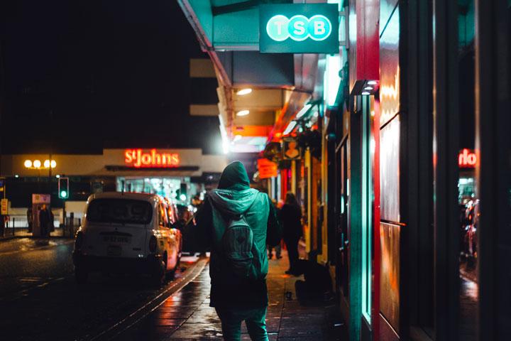 St-John's-Precinct
