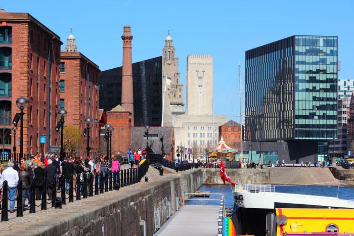 Albert-Dock-in-Liverpool