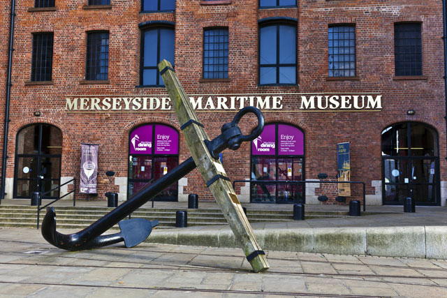 Merseyside-Maritime-Museum