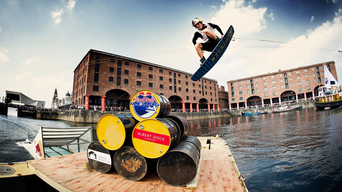 Wakeboarding-Liverpool