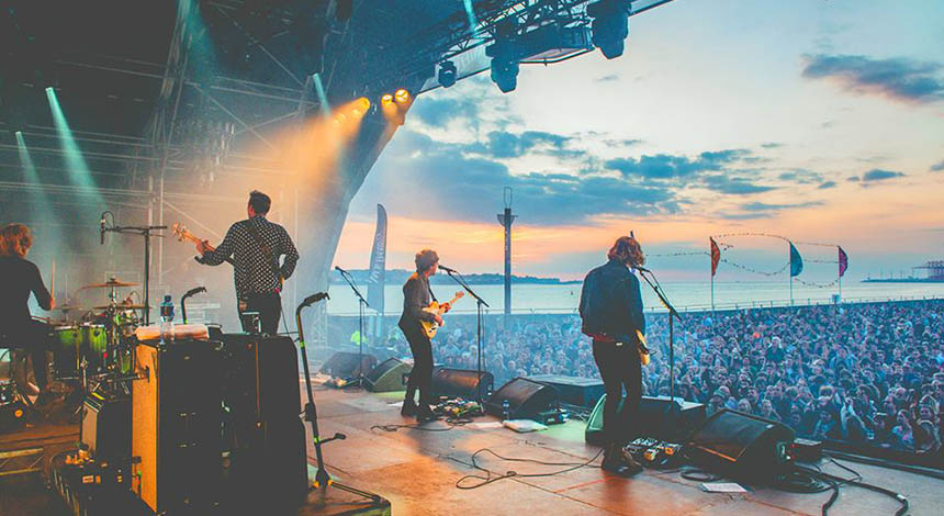What's On: May Bank Holiday in Liverpool 5