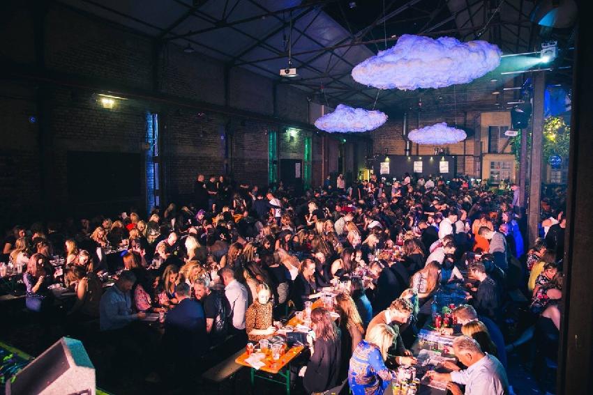 Bongo's Bingo - Thursday night in Liverpool