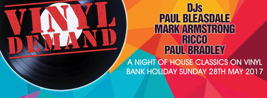 What's On: May Bank Holiday in Liverpool 9
