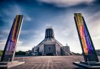 25 Photographs Celebrating Liverpool Metropolitan Cathedral 3