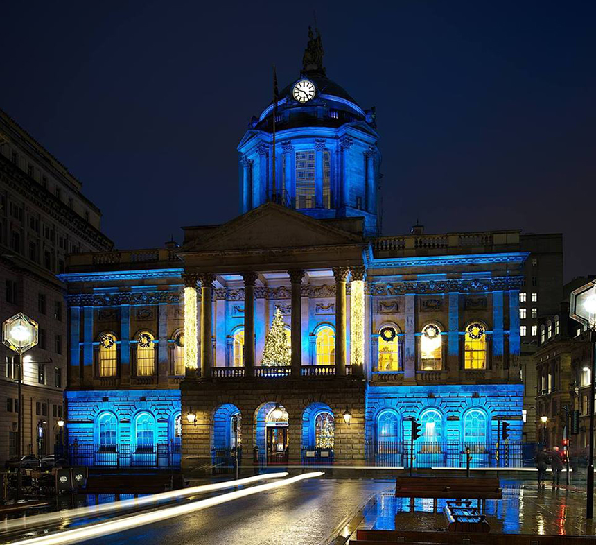 what's on in liverpool this weekend