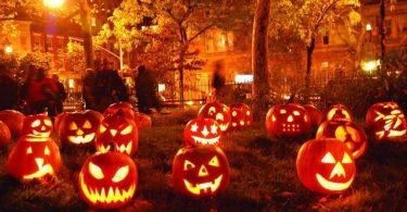 halloween liverpool