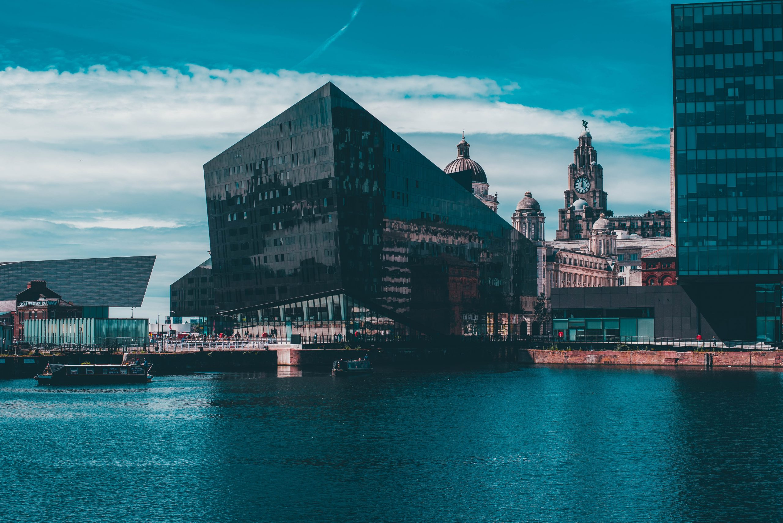 Write for Big Liverpool Guide 1
